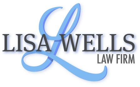 Lisa Wells Law Firm Logo